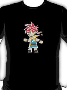Crono Between Worlds T-Shirt
