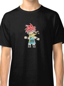 Crono Between Worlds Classic T-Shirt