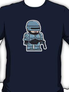 Mitesized Robocop T-Shirt
