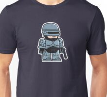 Mitesized Robocop Unisex T-Shirt