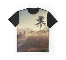 Palms trees Graphic T-Shirt