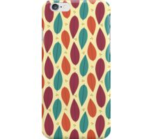 When the leaves come falling down iPhone Case/Skin