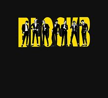 Block B Very Good group Womens Fitted T-Shirt