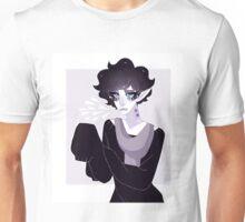 the sad kid Unisex T-Shirt