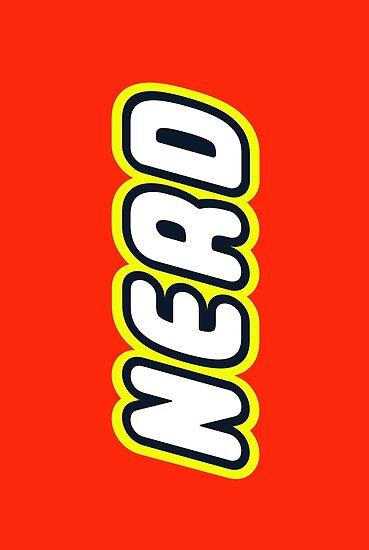NERD by ChilleeW