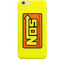 Laughing Gas iPhone Case/Skin
