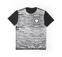 Stone Graphic T-Shirt