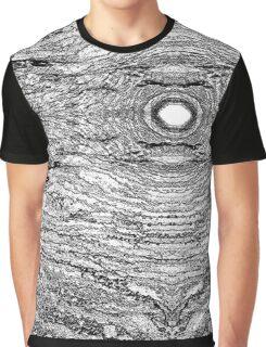 Stone Graphic T-Shirt