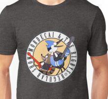 Regular Show Musicians Unisex T-Shirt