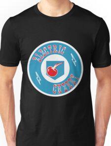 Electric Cherry Unisex T-Shirt