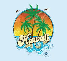 Hawaii by ixrid
