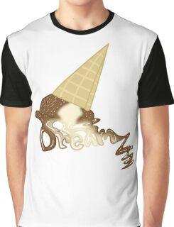 Sweet Dreamz  Graphic T-Shirt