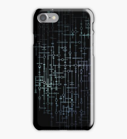 Agents of Shield iPhone Case/Skin