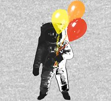 Spaceman with Balloons. T-Shirt