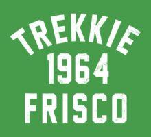 Trekkie Kids Clothes