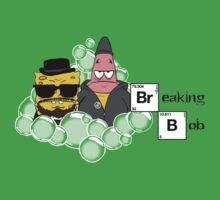 Breaking Bob by SpicyMonocle