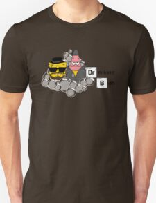 Breaking Bob T-Shirt