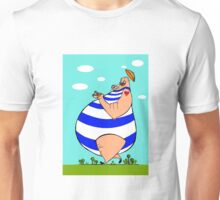 Gunter and George Unisex T-Shirt