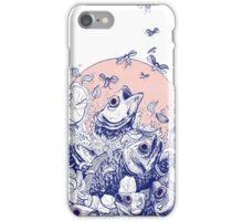 Instinct iPhone Case/Skin