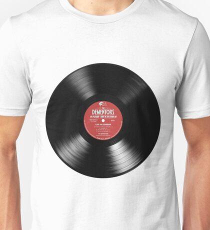 The Dementors Live Unisex T-Shirt
