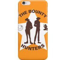 Dandy Bebop iPhone Case/Skin