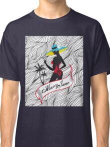 Mary Jane 2 Classic T-Shirt