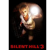 Silent Hill 3 Photographic Print