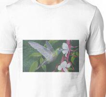 Anna's Hummingbird Unisex T-Shirt