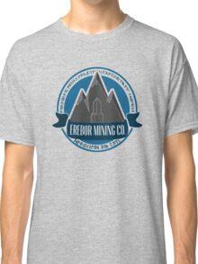 Erebor Mining Company Classic T-Shirt