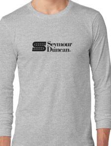 Seymour Duncan Long Sleeve T-Shirt