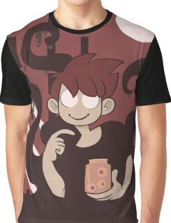 Eye Theif Graphic T-Shirt