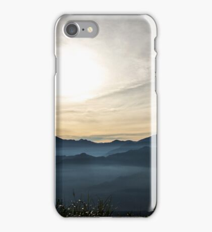 Stunning Landscape iPhone Case/Skin