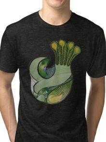 Green dove Tri-blend T-Shirt