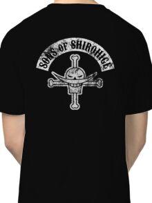 Sons of Shirohige Classic T-Shirt