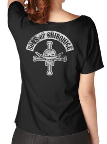 Sons of Shirohige Women's Relaxed Fit T-Shirt