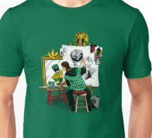 Ranger Self Portrait Unisex T-Shirt
