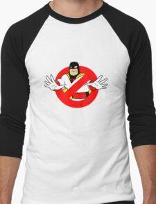 Space Bustin' Men's Baseball ¾ T-Shirt