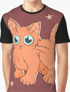 Big Eyes Graphic T-Shirt