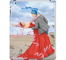 Desert Dance iPad Case/Skin