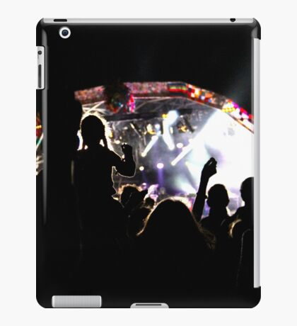 Festival fun iPad Case/Skin