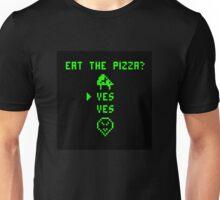 Pizza Addiction Unisex T-Shirt