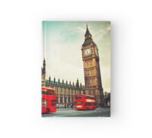 London Hardcover Journal