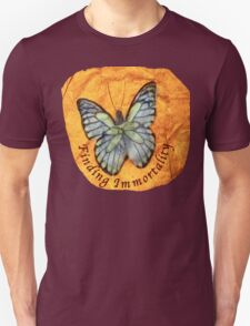 Finding Immortality.   T-Shirt