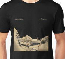 weezer pinkerton album cover heru Unisex T-Shirt