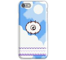 Kirby's Adventure Kracko iPhone Case/Skin
