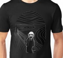 The Scream Unisex T-Shirt