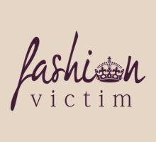 Fashion Victim 4 by OhMyDog