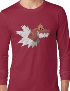 Tyrantrum  Long Sleeve T-Shirt