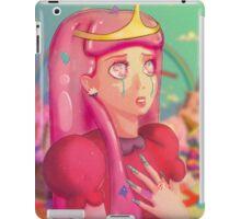 P R I N C E S S • B U B B L E G U M iPad Case/Skin