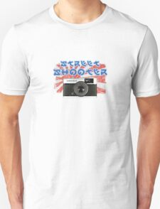 Street Shooter Unisex T-Shirt